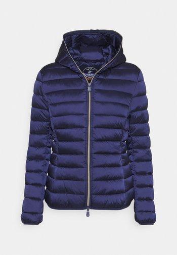 GIGA DAISY - Winter jacket - navy blue