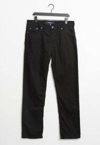 Atelier Gardeur - Straight leg jeans - black - 0