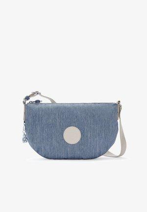EMELIA - Sac bandoulière - blue jeans