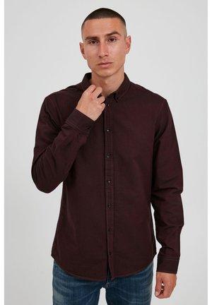 Camisa - tawny port
