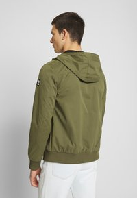 Cars Jeans - CODY COTT - Summer jacket - KHAKI - 0