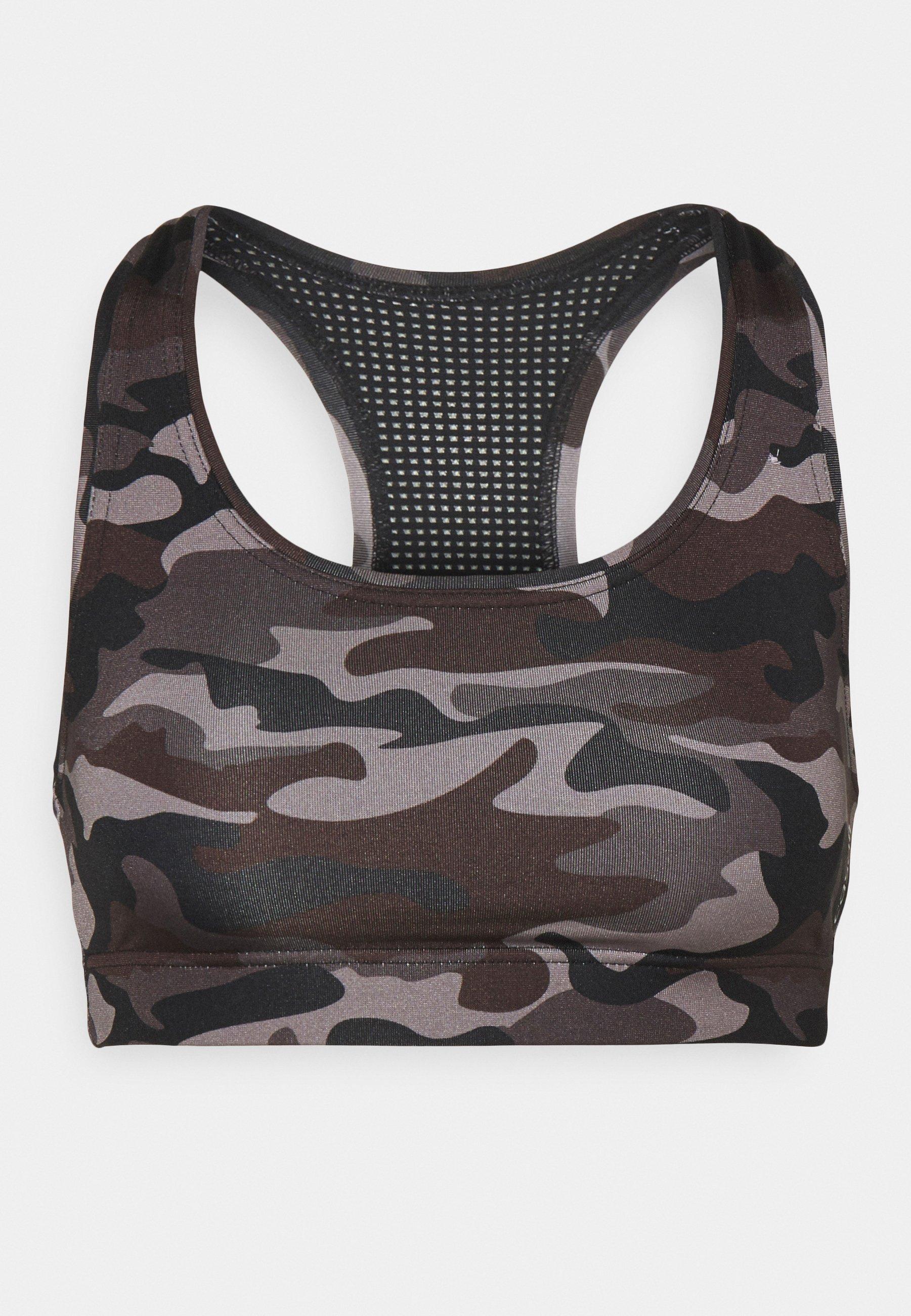 Women ICONIC SPORTS BRA - Medium support sports bra