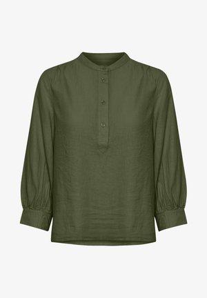 LOVAIW  - Blouse - beetle green
