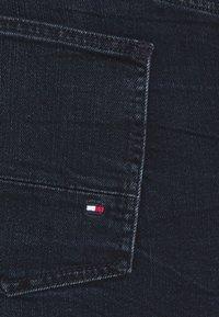 Tommy Hilfiger - MADISON STR BURKE BLUE - Straight leg jeans - denim - 2