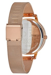 Even&Odd - Orologio - rose gold-coloured - 2