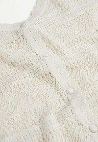 Mango - Jumper dress - gris claro/pastel - 8