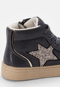 Friboo - TRAINERS - High-top trainers - dark grey - 5