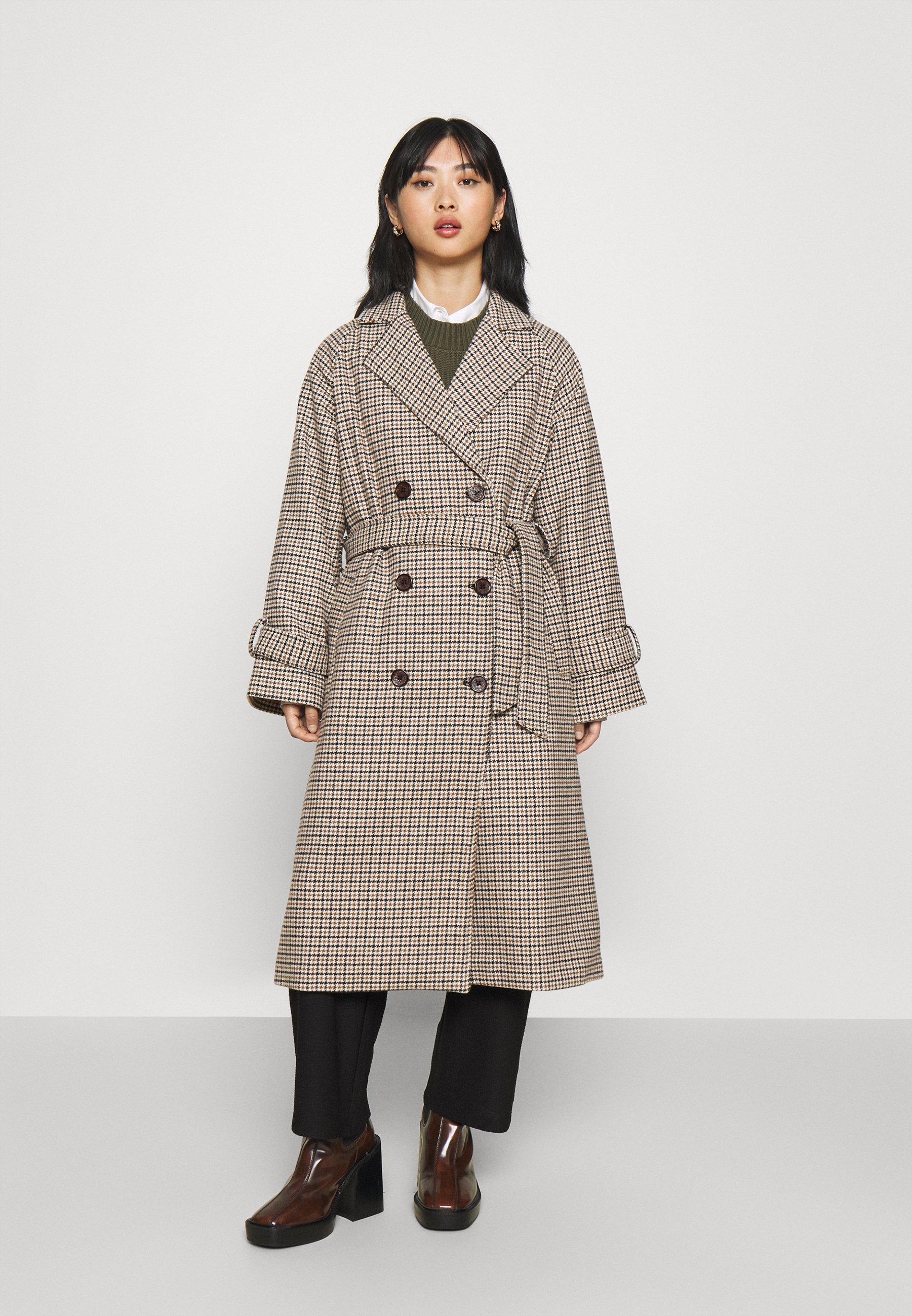 Women OBJKEILY - Trenchcoat