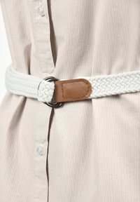 Desires - DREW - Shirt dress - beige - 5