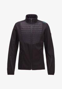 BOSS - J_SERA - Training jacket - black - 4