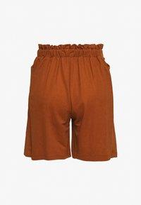 Object - OBJCORINE SHORTS - Shorts - sugar almond - 1