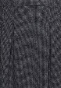 Esprit - DRESS - Jumper dress - grey blue - 2