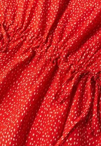 Mango - Day dress - rood - 6