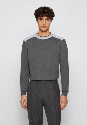 PINTUS - Pullover - grey