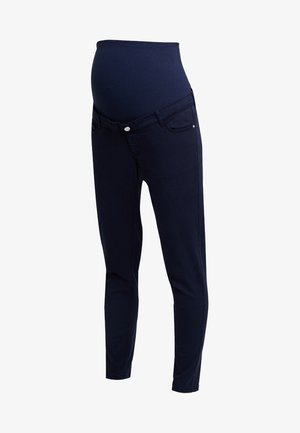 PANTS - Slim fit jeans - night blue