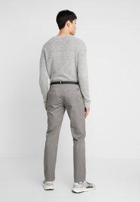 Lindbergh - Chino kalhoty - silver - 2