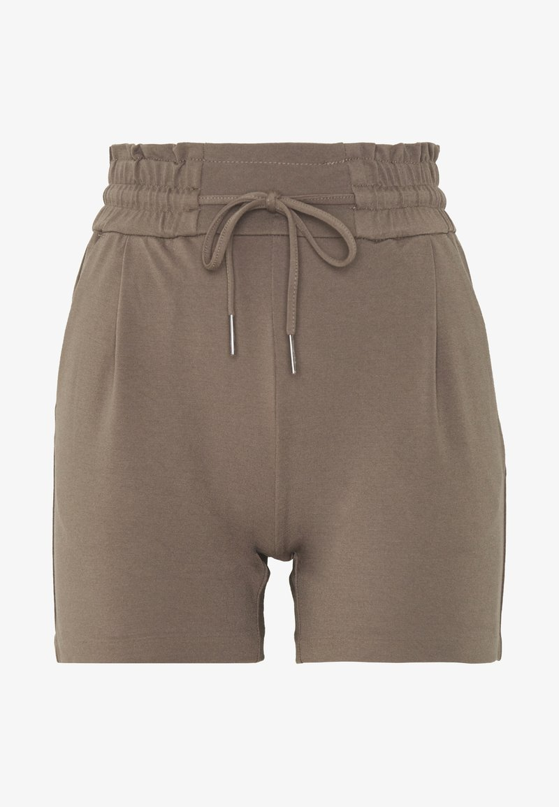 Vero Moda Petite - VMEVA  - Shorts - grey