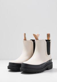 Ilse Jacobsen - Stivali di gomma - milk creme - 4
