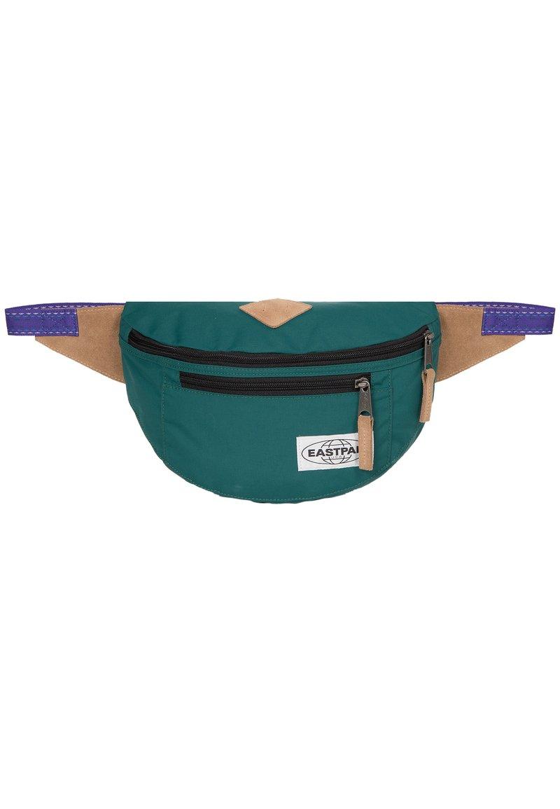 Eastpak - BUNDEL - Bum bag - intonativegreen