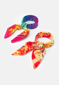 Vintage Supply - BANDANA 2 PACK - Foulard - multi - 0