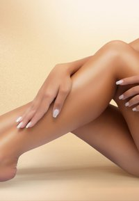 Skinvisibles - COVER & GLOW TO GO - Self tan - dark glow - 3