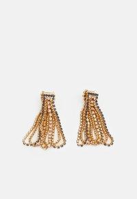 DALFREDO - Earrings - gold-coloured
