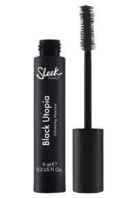 Sleek - BLACK UTOPIA VOLUMISING MASCARA - Mascara - black - 1