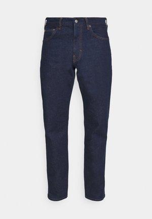 REGENERATIVE PILOT STRAIGHT FIT - Kalhoty - dark blue denim