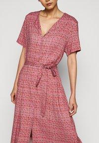 Holzweiler - OCEAN DRESS - Maxi dress - pink - 5