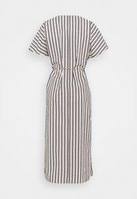 InWear - VANU KAFTAN - Day dress - offwhite - 1