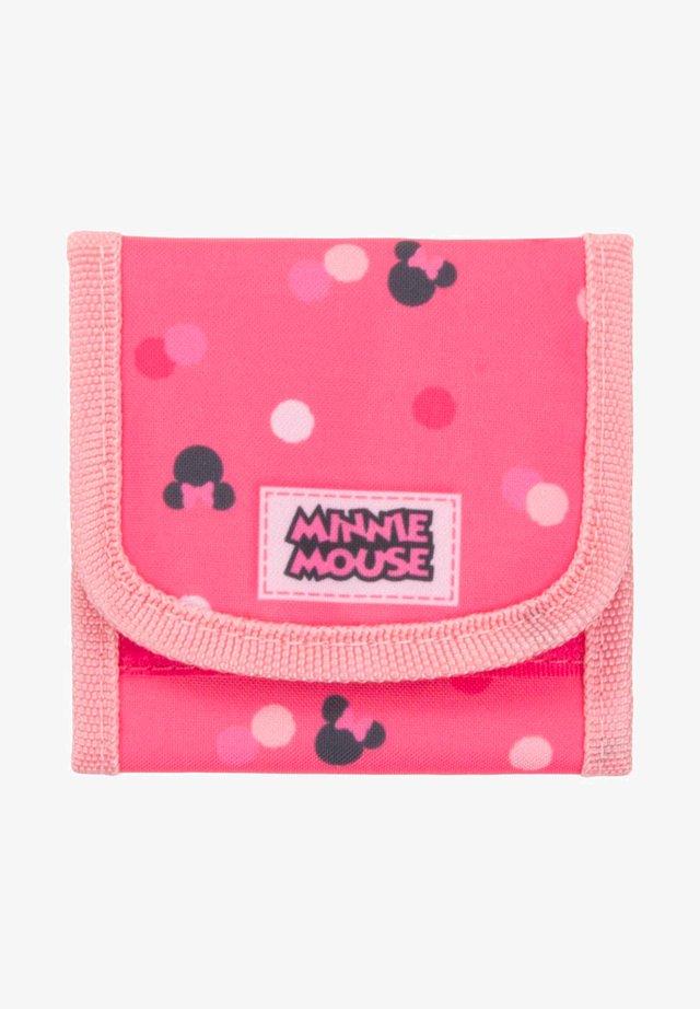 DISNEY MINNIE MOUSE - Wallet - rosa