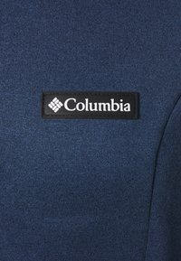 Columbia - WINDGATES TECH NOCTURNAL HEATH - Fleece jacket - nocturnal heather - 2