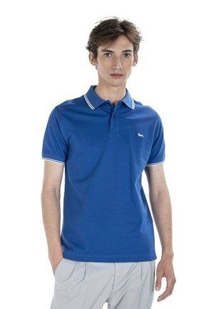 Poloshirt - blu screziato