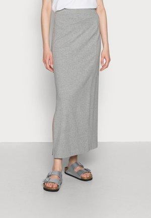 TUBE SKIRT - Pencil skirt - medium grey