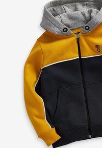 Next - Sweater met rits - ochre - 2