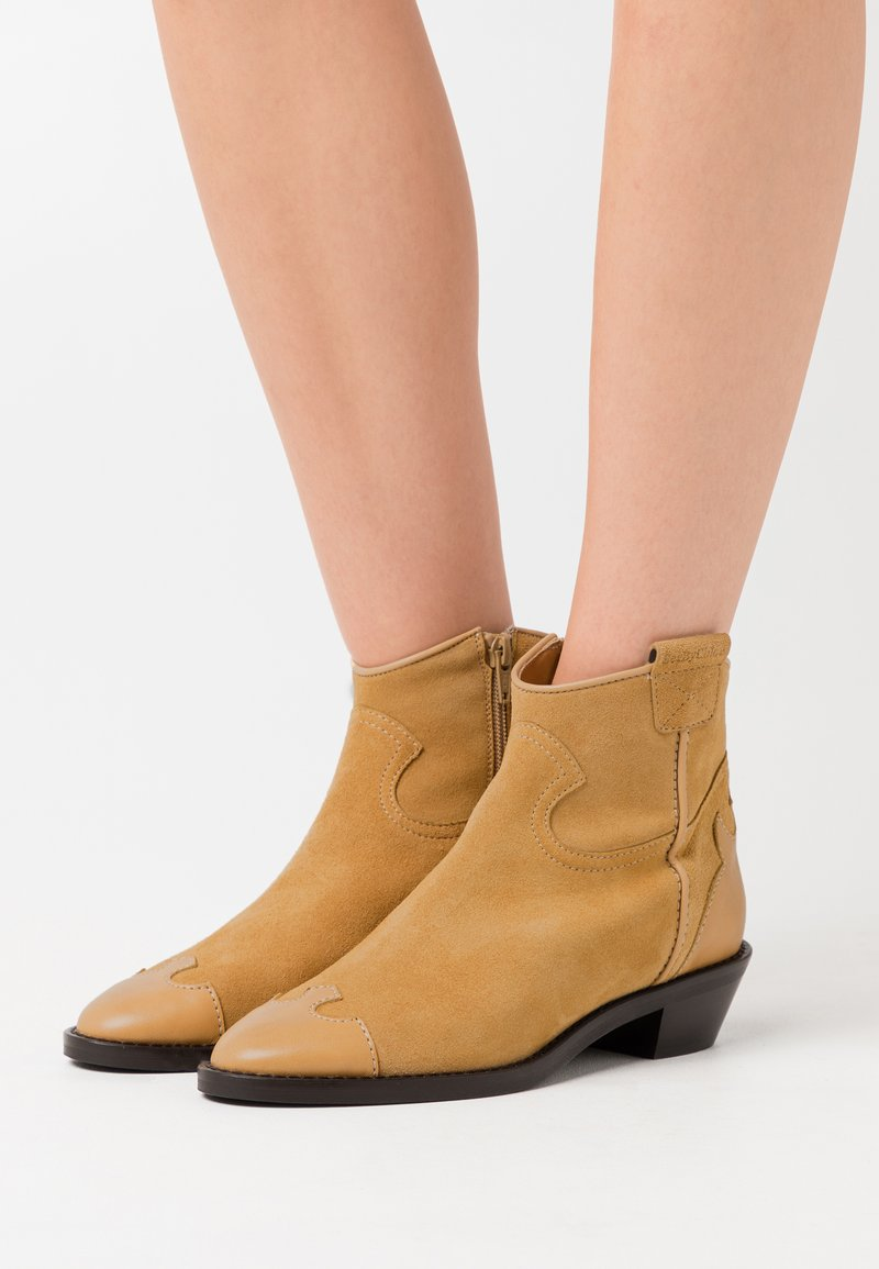 See by Chloé - Ankle boots - brown
