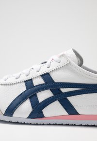 Onitsuka Tiger - MEXICO 66 - Sneakers basse - white/independence blue - 2