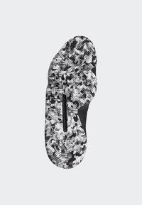 adidas Performance - PRO BOUNCE 2019 SHOES - Basketball shoes - black - 5