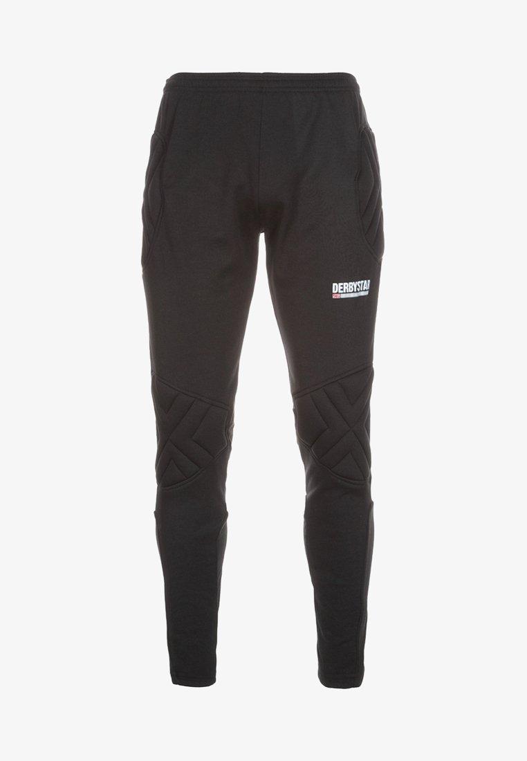 Derbystar - KAI PRO II  - Pantalon de survêtement - black