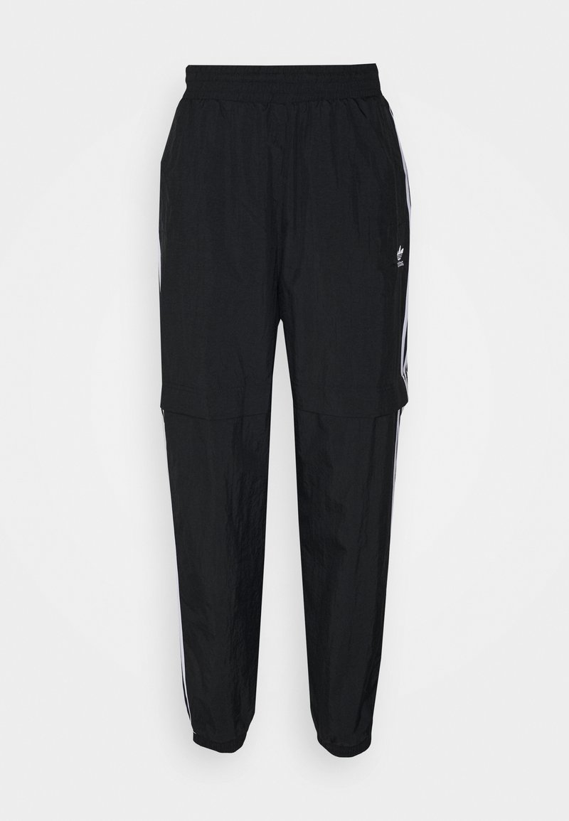 adidas Originals - JAPONA - Tracksuit bottoms - black