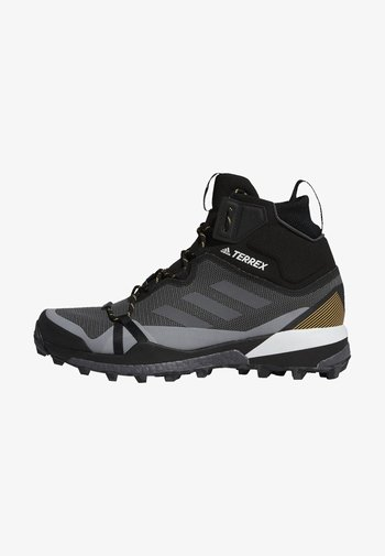 TERREX SKYCHASER GORE-TEX BOOST HIKING SHOES
