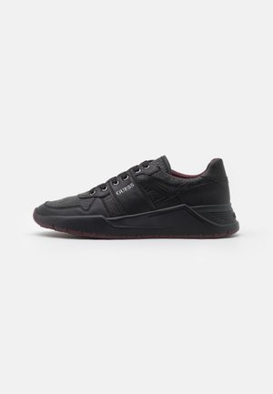 LUCCA - Zapatillas - black