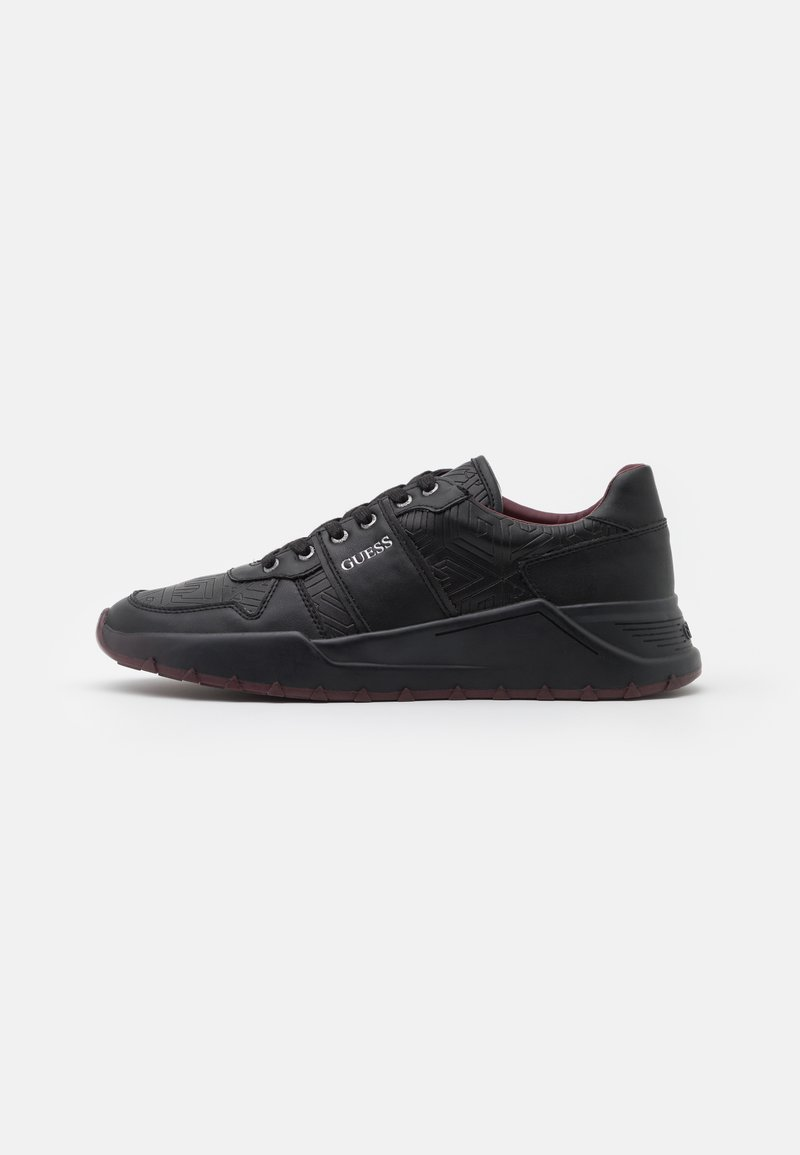 Guess - LUCCA - Trainers - black