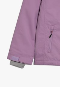 Rojo - MAISEY JACKET - Snowboard jacket - smokey grape - 2