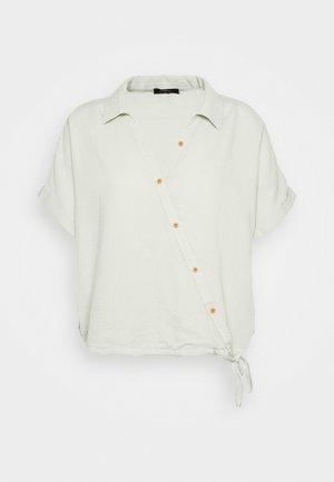 Skjortebluser - sea foam