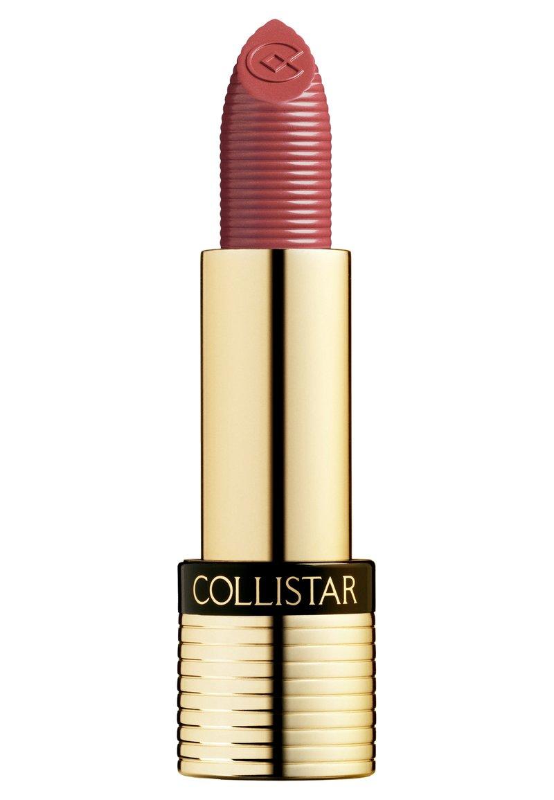 Collistar - UNICO LIPSTICK - Lipstick - n. 05 marsala