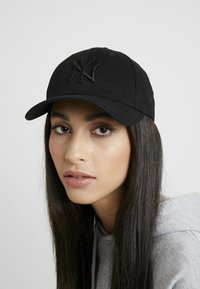 New Era - FEMALE LEAGUE ESSENTIAL - Cap - black - 1