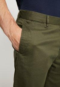 Scotch & Soda - Shorts - military - 3