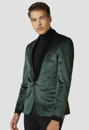 Blazer jacket - green