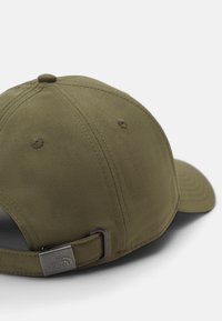 The North Face - CLASSIC UTILITY BRO UNISEX - Cap - new taupe green - 4